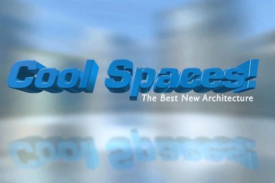 cool spaces animated title
